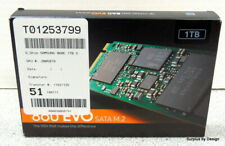 *NEW SEALED* Samsung MZ-N6E1T0BW 860 EVO M.2 SATA III 1 TB Internal SSD