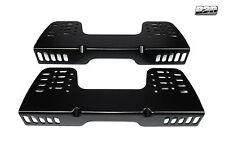 Asiento de deporte soportes de montaje lateral 3mm De Acero Reforzado