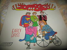 THE ZOMBIES LP EARLY DAYS 1969-COMPILATION