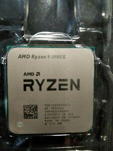 100-100000023 AMD Ryzen 9 3900X 3.8 GHz 12 Core 24 Threads