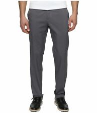 Nike Men's Flat Front Golf Pants Dark Grey/Dark Grey 34W X 30L