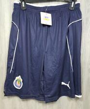 Puma Chivas De Guadalajara  Soccer Shorts Size L Men's C.D.G 45$ Tags