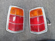 TAIL LAMP SET JDM OEM HONDA CIVIC CVCC RS SB1 12001500 1975 1976 1977 1978 1979