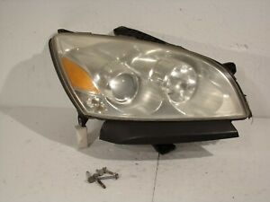 07 08 09 2007 2008 2009 SATURN OUTLOOK PASSENGER RIGHT HEADLIGHT ASSEMBLY S10521