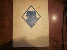 1953 Creighton University Blue Jay Yearbook - Nice!