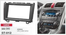 CARAV 07-012 2Din Kit de instalación de radio HONDA CR-V 2007-2011