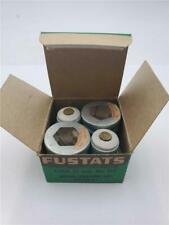 FUSTATS NO.912 12 AMP (BOX OF 4) PLUG FUSE