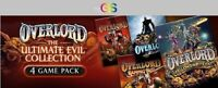 Overlord: Ultimate Evil Collection Steam Key Digital Download PC [Global]