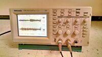 Tektronix TDS210 60MHz Digital Oscilloscope