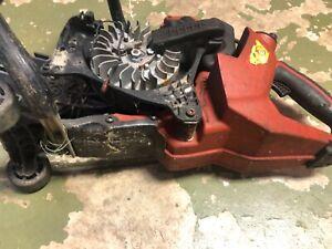 hilti DSH-700 parts saw
