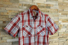 Levi's Check Regular Fit Casual Shirts & Tops for Men