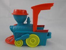 "Little Tikes Little Apple Grove Train Engine Musical 5"" Tall"