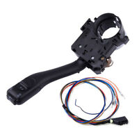 Turn Signal Cruise Control Stalk Switch + Cable Harness Fit For Audi A2 A4 RS6