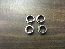 SKI-DOO 98-03 MXZ ZX  CUSHIONS BUSHINGS SET OF 4