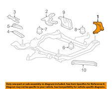 GM OEM Engine-Front Mount Bracket 84154101