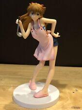 Sega Neon Genesis Evangelion Private Time Asuka Langley Soryu Anime Girl Figure