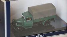 NOREV 159920 - Citroen Type 23 1946 Green 1/43