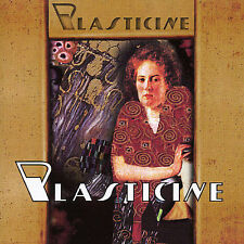Plasticine-Plasticine  CD NEW