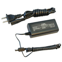 HQRP AC Adapter Charger for JVC Everio GZ-MG30 GZ-MG31U GZ-MG31US GZ-MG360