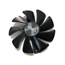 More details for sapphire nitro pulse 95mm cf1015h12d fan rx480 570 580 4gb 8gb spare replacement