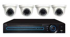 Enxun 4CH AHR KIT 720P HDMI 720P AHD Camera High-Definition Kit  MVR-HK471