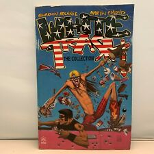 1993 White Trash The Collection TPB 1st Edition Graphic Novel Rennie Emond