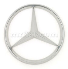 Mercedes 190 SL Front Grill Star New