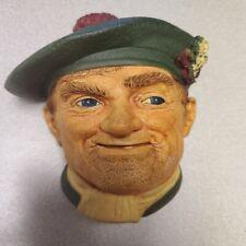 1969 Bosson Chalkware England: Jock
