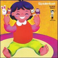 SPIDERBAIT - GRAND SLAM CD ~ KRAM ~ 90's AUSTRALIAN POP / ROCK *NEW*