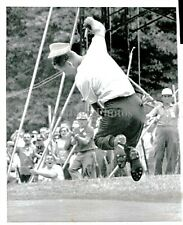 1964 Press Photo Sports Tommy Jacobs National Open Golf Championship Dc 6X8