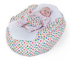 BABY BEAN BAG CHAIR !!!NEW UNIQUE DESIGN!!! ** CREAM CHIC **