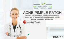 Acne Pimple Master Patch - 72Count Hydrocolloid Bandages Acne Spot Treatment