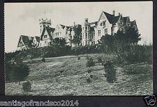 1619.-SANTANDER -Palacio Real de la Magdalena
