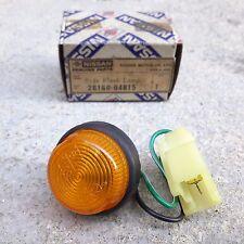 NISSAN MICRA K10 Side Lamp Marker Light Genuine Parts NOS JAPAN × 1 Pcs.