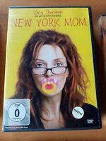 New york mom, DVD import ex noleggio, no audio ita