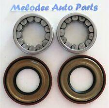 Rear Wheel Bearing With Seal Set For 1999 - 2013 Chevrolet Silverado 1500