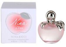 50ml Nina Ricci NINA L'EAU Eau Fraiche for Women 1.6 oz Descatalogado