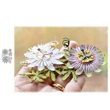 New Flower Leaf Metal Cutting Dies for Card Making Scrapbooking Embossing Craft