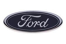 OEM F81z-8213-ab Blue Oval Grille Nameplate Emblem for Ford Pickup Truck SUV