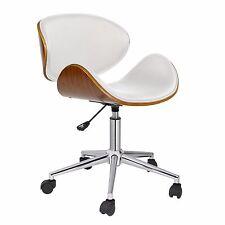 Desk Chairs For Teen Girls White Teens Cushion With Wheels Computer Modern Home