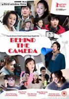 Nuovo Behind The Fotocamera DVD (TWF057)
