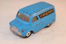 """Corgi Toys Bedford CA Van """"AVRO BODE"""" very scarce Dutch promotonal RARE SELTEN"""