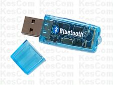 Bluetooth USB Dongle Adapter 100m Plug and Play für Win 7, Win 8 und Windows 10