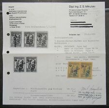 Azerbaijan 1922 Postmaster provisional 150/7500R Razyezdnoy , Liap #54 used