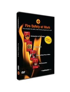 Fire Safety DVD