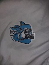 Dirtshark Dirt Shark Motocross Sticker Athlete Only Monster Energy !! Rare !