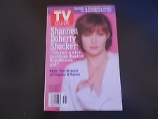 Shannen Doherty - TV Guide Magazine 1994