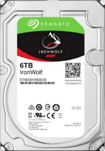 Seagate ST6000VN0041Cool Wolf 6T ST6000VN0033 NAS 256MB 7200 RPM network storage