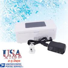 Portable Insulin Cooler Box Mini Fridge Medicine Drug Constant Refrigerator 2-8℃