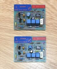 Quad 66 MM Phono pre-amp Boards